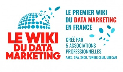 Wiki data marketing