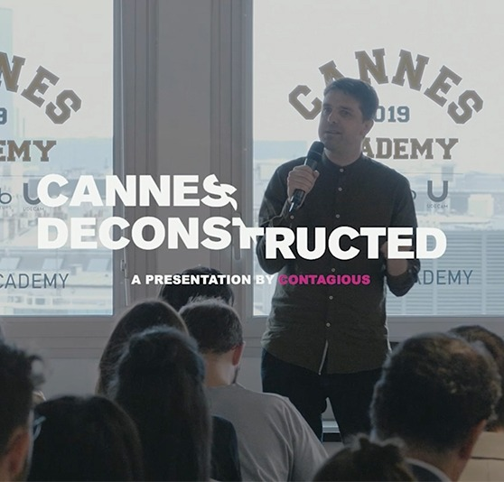 Cannes Academy